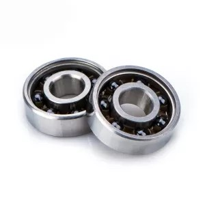 6,35 mm x 19,05 mm x 7,142 mm  NSK R 4AA ZZ Deep ball bearings