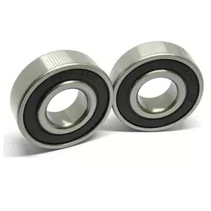 110 mm x 150 mm x 20 mm  NSK 110BER19X Angular contact ball bearing