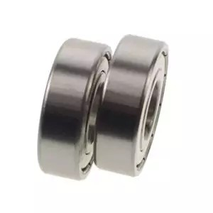 15 mm x 35 mm x 11 mm  FAG 6202-C Deep ball bearings