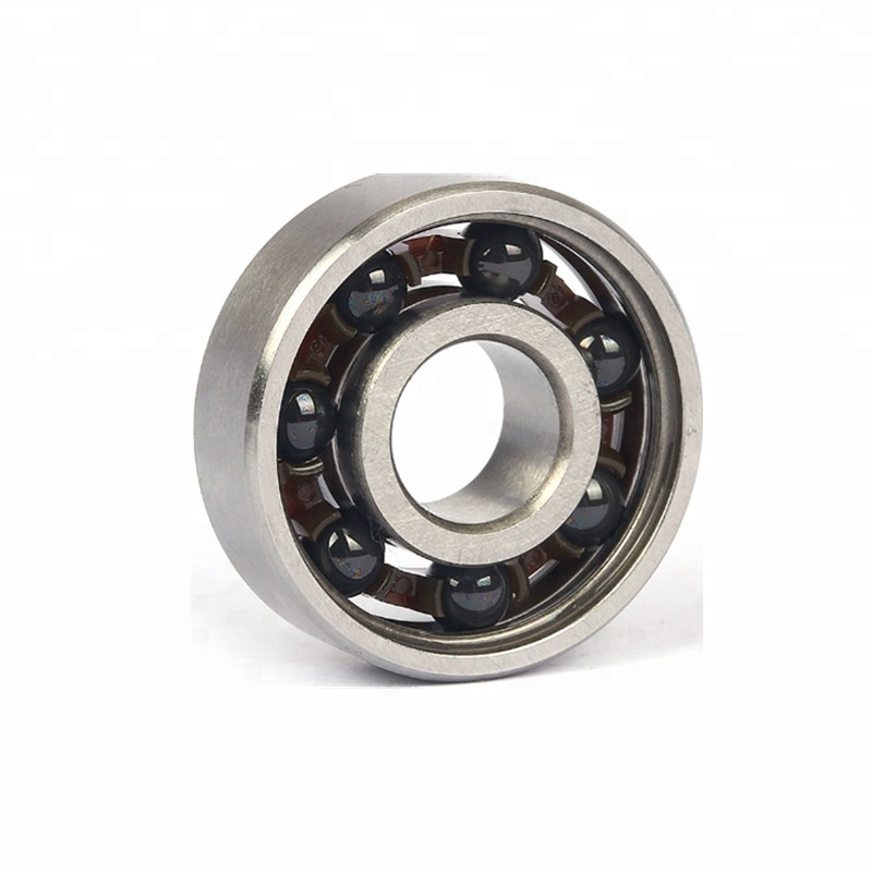 8*12*10mm needle bearing BK0808, BK0810 Miniature needle roller bearing China manufacturer
