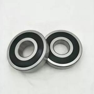 12 mm x 21 mm x 7 mm  ISB 63801 Deep ball bearings