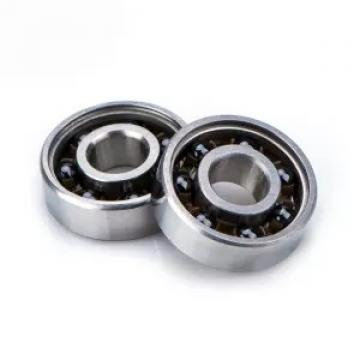 35 mm x 72 mm x 23 mm  ISB 32207 Double knee bearing