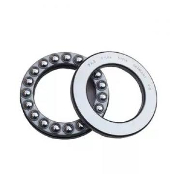 55 mm x 78 mm x 5 mm  NBS 81111TN Axial roller bearing