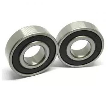 42 mm x 76 mm x 33 mm  NSK 42BWD12CA55**F Angular contact ball bearing