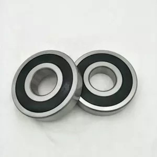 50 mm x 72 mm x 36 mm  NTN 7910T1DBT/G035P4 Angular contact ball bearing #2 image
