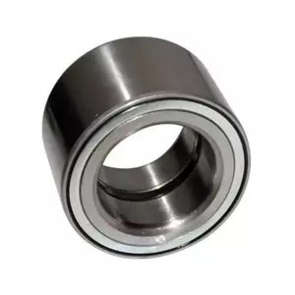 380 mm x 480 mm x 46 mm  SKF NU 1876 ECM Ball bearing #2 image
