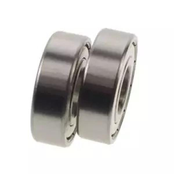 50 mm x 72 mm x 36 mm  NTN 7910T1DBT/G035P4 Angular contact ball bearing #1 image